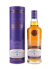 Bunnahabhain 11 Year Old Discovery Bottled 2020 - Gordon & MacPhail 70cl / 43%