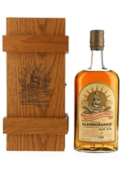 Glenmorangie 1974 Original Bottled 1999 50cl / 43%