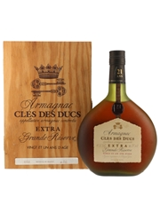 Cles Des Ducs 21 Year Old Extra