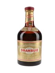 Drambuie Bottled 1980s - Duty Free 70cl / 40%