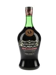 Dansk Kirsberry Bottled 1970s - Torben Anthon 100cl / 19.5%