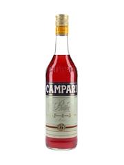 Campari Bitter  70cl / 25%