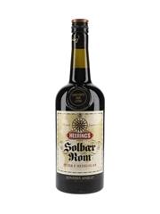 Heering's Solbaer Rom  100cl / 21.8%