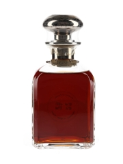 Hennessy Napoleon Silver Top Library Decanter Bottled 1980s 70cl / 40%
