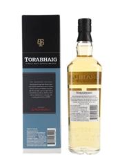 Torabhaig 2017 Legacy Series Inaugural Release - Niche W & S, USA 75cl / 46%