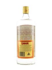 Gordon's London Dry Gin Bottled 1990s 100cl / 47.3%