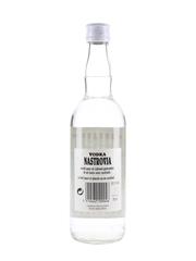 Nastrovja Vodka  70cl / 37.5%