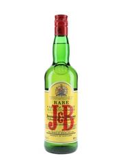 J & B Rare Bottled 1990s 70cl / 40%