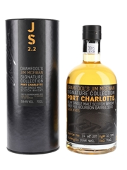 Port Charlotte 2010 10 Year Old Dramfool's Jim McEwan Signature Collection 70cl / 59.4%