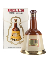 Bell's Old Brown Decanter Bottled 1980s 75cl / 40%