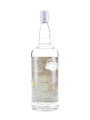 Smirnoff Red Label Bottled 1970s-1980s - England 100cl / 37.5%