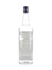 Smirnoff Blue Label Bottled 1980s - England 75cl / 45.8%