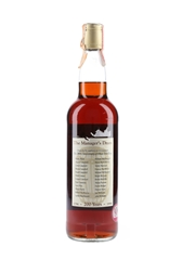 Oban 16 Year Old The Manager's Dram Bottled 1994 - 200th Anniversary 70cl / 64%
