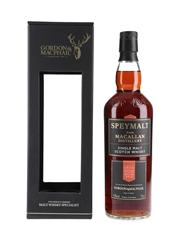 Macallan 1974 Speymalt Bottled 2016 - Gordon & MacPhail 70cl / 43%