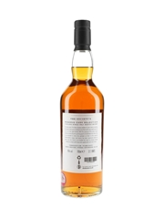 Wine Society 1989 30 Year Old Bottled 2019 - Reserve Cask Selection 70cl / 46%