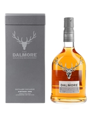 Dalmore 2006 Distillery Exclusive Bottled 2020 70cl / 55.8%