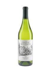 Chateau Montelena 2016 Chardonnay