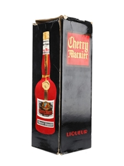 Cherry Marnier Bottled 1970s 66cl / 24.5%