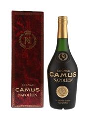 Camus Napoleon Bottled 1980s 70cl