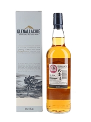 Glenallachie Distillery Edition Bottled 2017 70cl / 40%