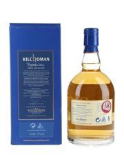 Kilchoman 2007 Single Cask Release Bottled 2018 70cl / 61.7%