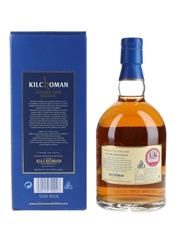 Kilchoman Autumn 2009 Release  70cl / 46%