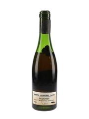 Peuchet Armagnac Bottled 1960s 35cl / 40%