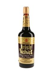 Jameson's Irish Velvet Bottled 1960s-1970s 75.7cl / 23%