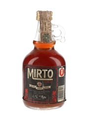 Mirto Rosso Bottled 1980s 50cl / 30%