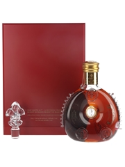 Remy Martin Louis XIII Baccarat Crystal Decanter - Bottled 2019 70cl / 40%