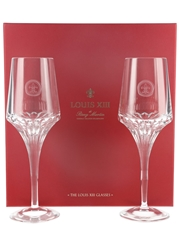 Remy Martin Louis XIII Crystal Glasses