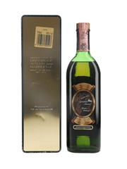 Glenfiddich 8 Year Old Pure Malt Clans Of The Highlands - Clan Drummond 75cl / 43%