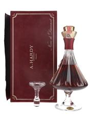 Hardy Noces De Diamant Cognac Crystal Decanter 70cl / 40%