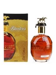 Blanton's Gold Edition Barrel No. 545 Bottled 2020 70cl / 51.5%