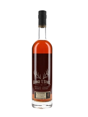 George T Stagg 2018 Release Buffalo Trace Antique Collection 75cl / 62.45%