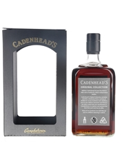 Ardmore 8 Year Old Original Collection Bottled 2021 - Cadenhead's 70cl / 46%