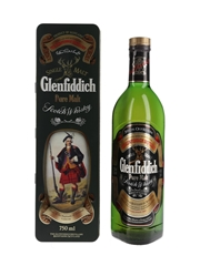 Glenfiddich Special Old Reserve Clans Of The Highlands - Cameron 75cl / 40%