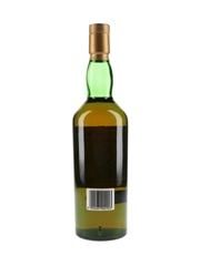 Talisker 10 Year Old Bottled 1980s-1990s - Map Label 75cl / 45.8%