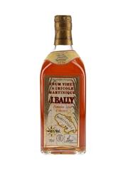 J Bally 1970 Rhum Vieux Agricole