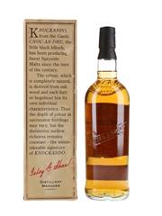 Knockando 1974 Bottled 1987 75cl / 40%