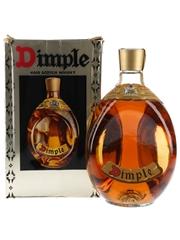 Haig's Dimple Bottled 1980s 75cl / 43%