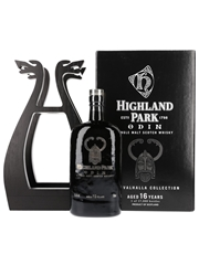 Highland Park Odin 16 Year Old Valhalla Collection 70cl / 55.8%