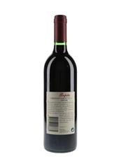 Penfolds 1996 Cabernet Sauvignon Bin 707  75cl / 13.5%