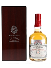 Bowmore 1996 21 Year Old Old & Rare Platinum Selection 70cl / 54.1%