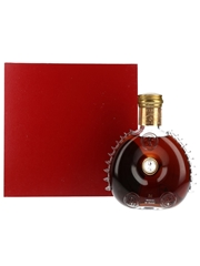 Remy Martin Louis XIII Bottled 1980s - Baccarat Crystal 70cl / 40%