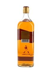 Johnnie Walker Red Label  112.5cl / 40%