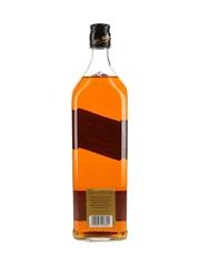 Johnnie Walker Black Label 12 Year Old Bottled 2000s 100cl / 43%
