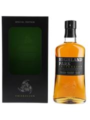Highland Park Triskelion  70cl / 45.1%