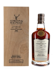 Linkwood 1988 32 Year Old Connoisseurs Choice Bottled 2020 - Gordon & MacPhail 70cl / 55%