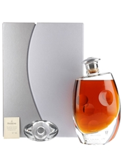 Hennessy Ellipse Cognac Baccarat Crystal Decanter - Moet Hennessy Australia 70cl / 43.5%